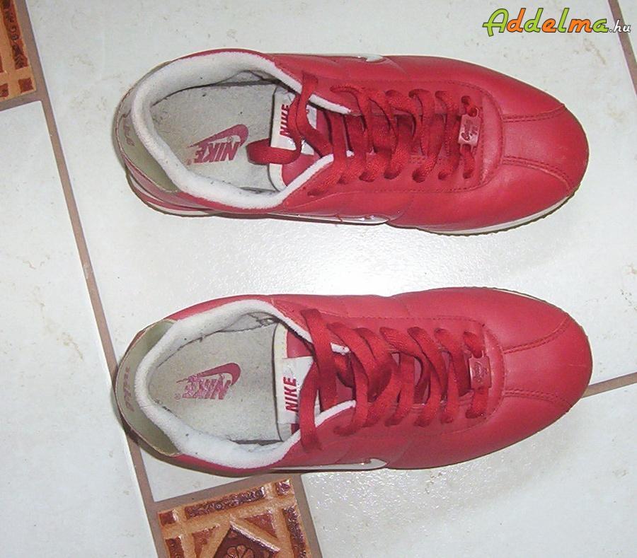 Bőr 38 Eladó Nike Cipő 5BudapestXixKerületMagyarország Piros 4AjL5R3