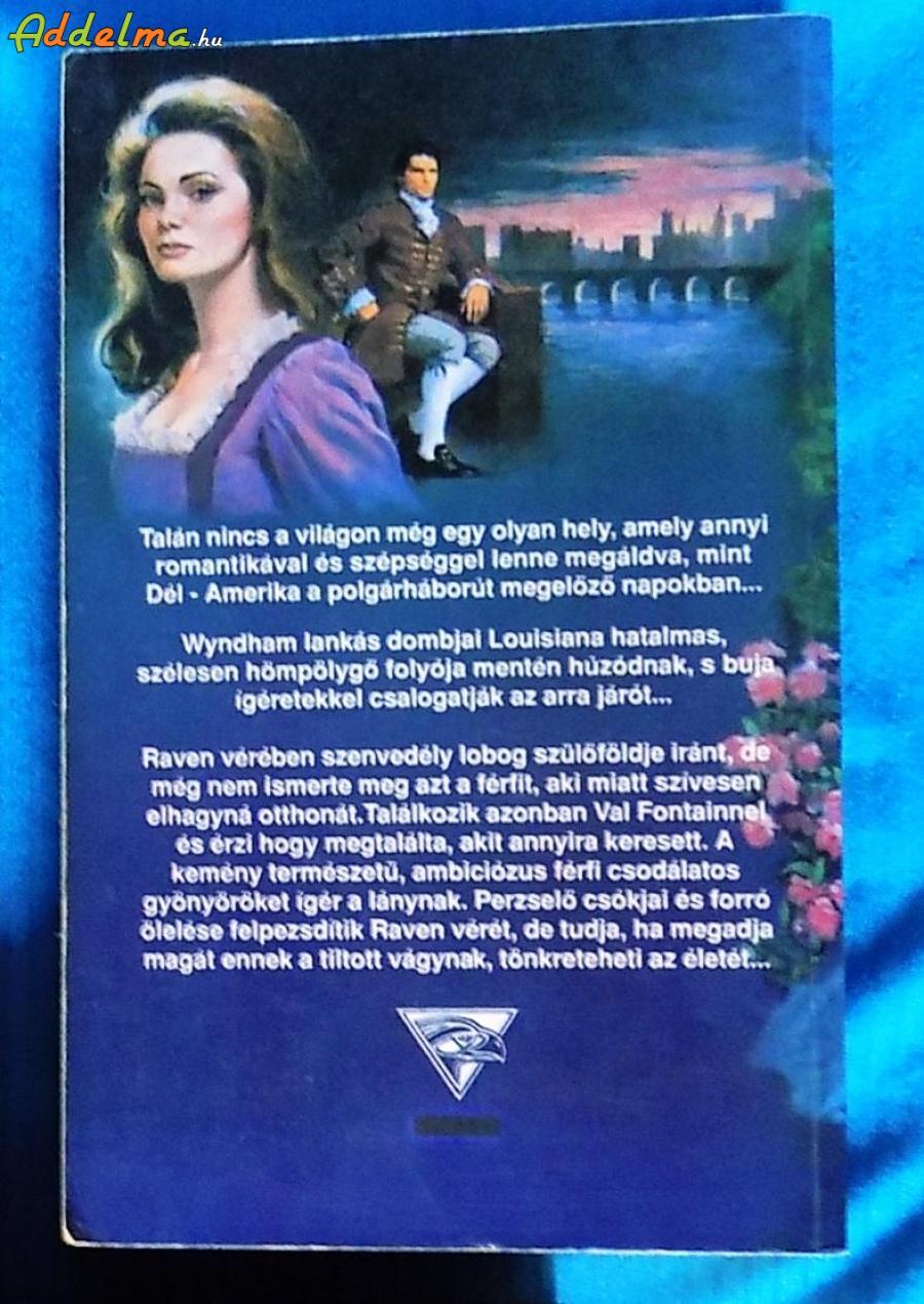 Ashley Snow: Déli tűz (1994)