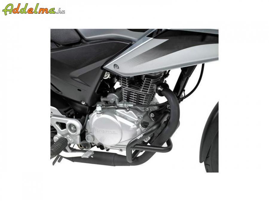 Honda CBF 125-1000ccm-hez hátsó/oldalsó doboztartó konzol eladó