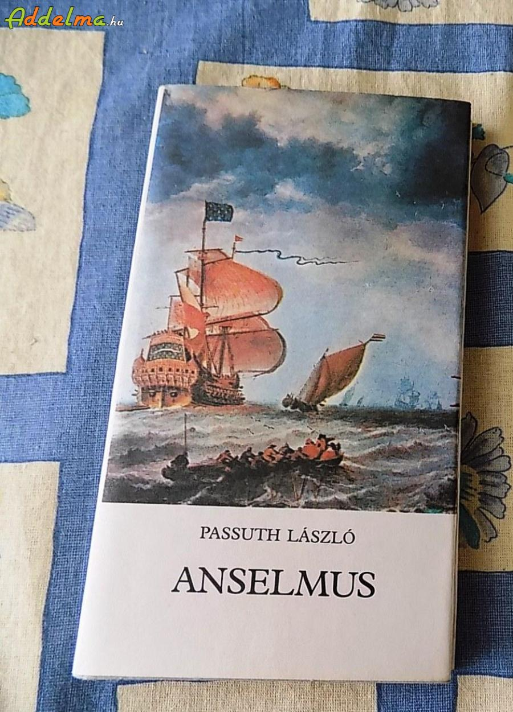 Passuth László: Anselmus (1983)
