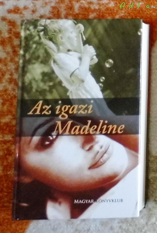 Isla Dewar - Az igazi Madeline