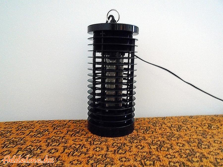 Mosquito Stop rovar lámpa