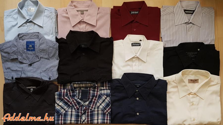 Férfi ruhacsomag
