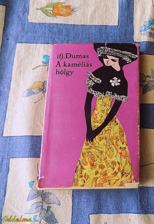 Ifj. Alexandre Dumas: A kaméliás hölgy (1965)