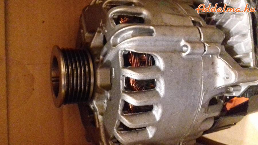 Start-stoppos generátor eladó