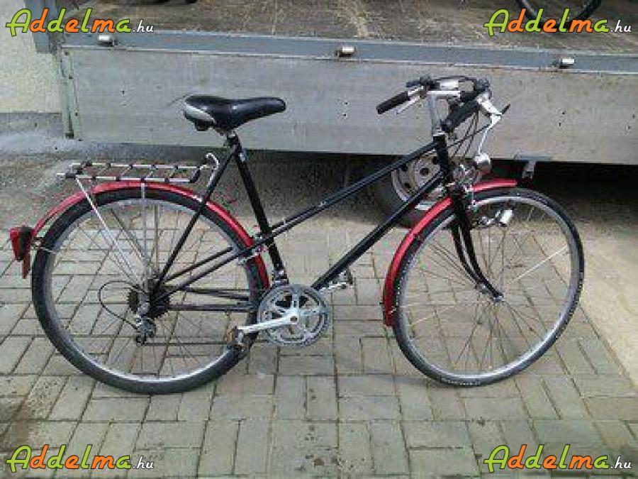 Német használt bicikli oldalak