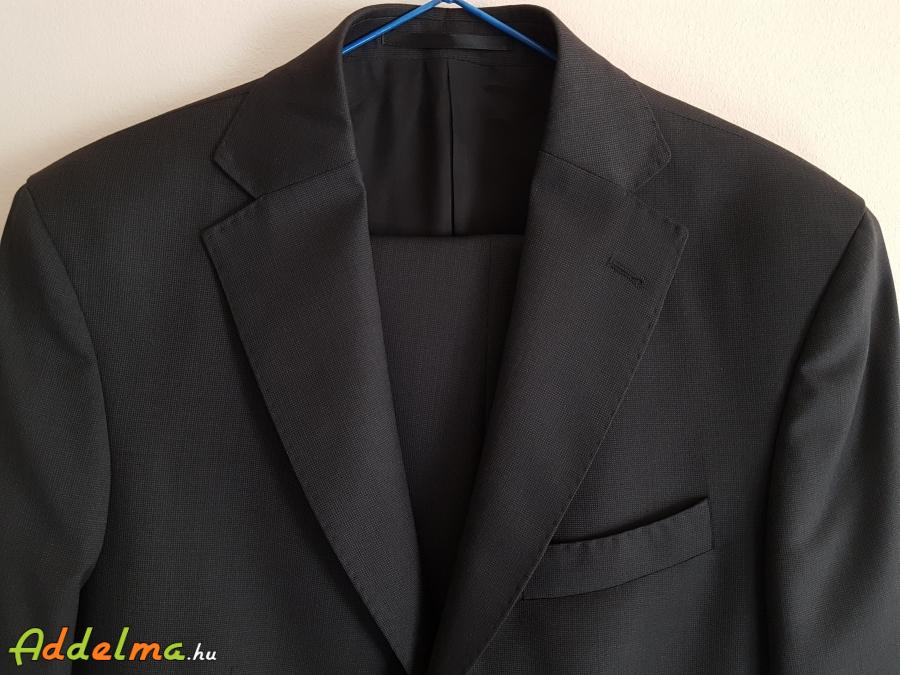 Park Avenue 100% gyapjú férfi öltöny