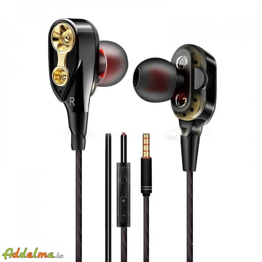 Fülhallgató sport