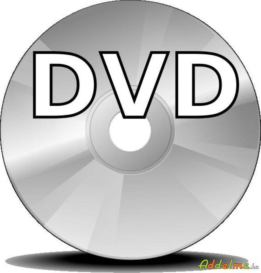 DVD film filmek: akció, kaland, vígjáték, sci-fi, horror, stb