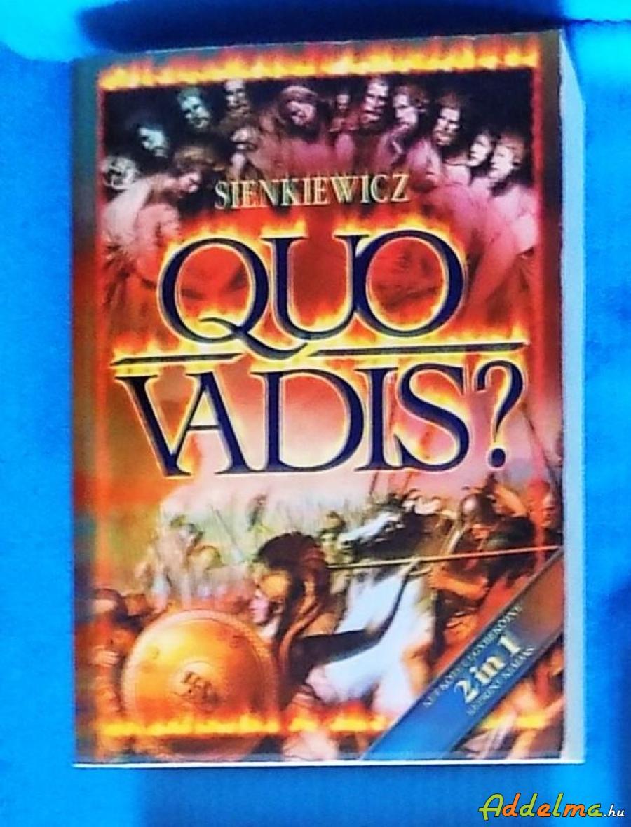 Henryk Sienkiewicz: Quo vadis (1998)