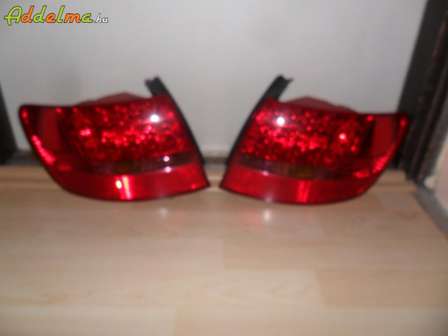 Audi/ Avant 4F jobb-bal külső hátsó lámpa