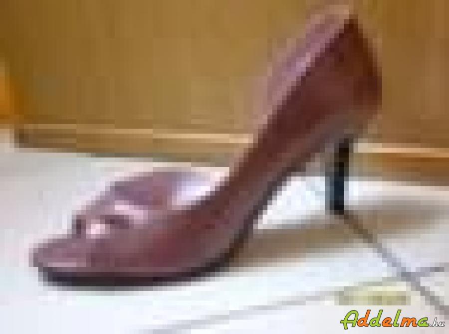 6588a6d338 Anis Női bőr cipő 38-as, Budapest, VI. kerület, Magyarország ...