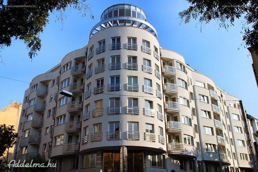 13.kerületben 1 szobás lakás