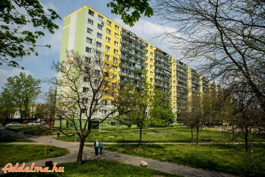 18.kerületben havannán 2 szobás lakás kiadó!