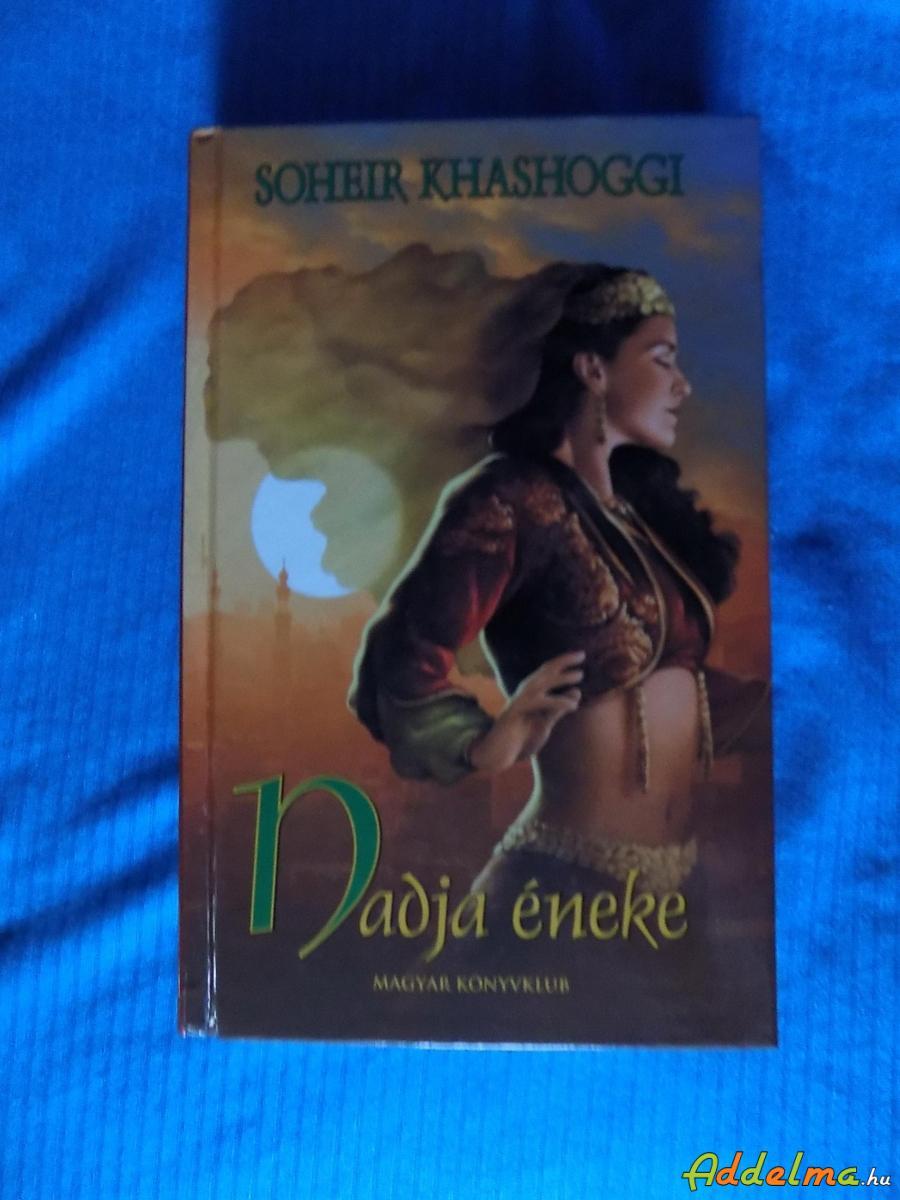 Soheir Khashoggi: Nadja éneke (2002)