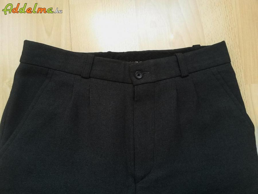 Gigolo Fashion alkalmi öltöny nadrág
