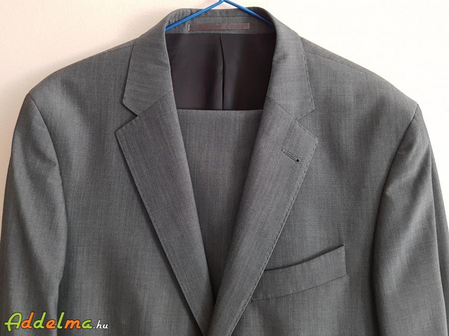 Margotto PA 100% gyapjú férfi öltöny