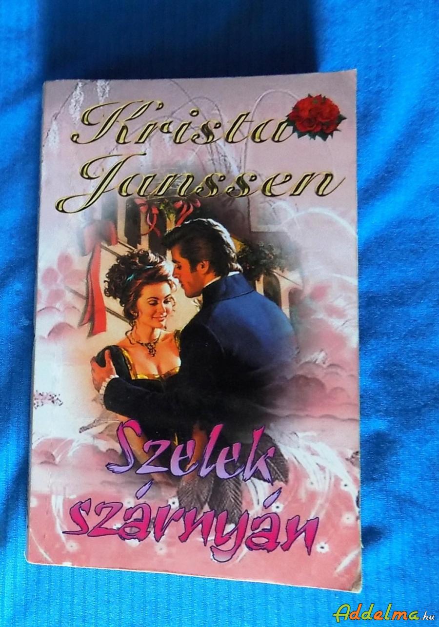 Krista Janssen: Szelek szárnyán (2005)