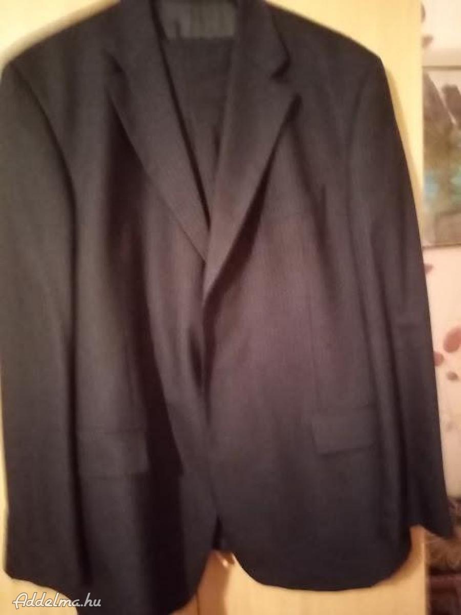2 db férfi öltöny eladó