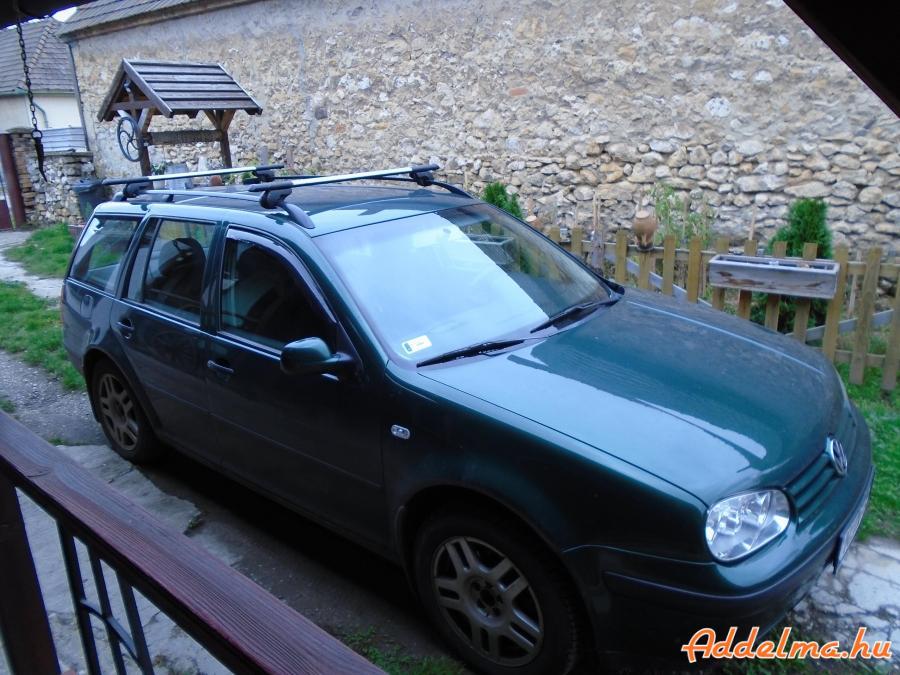 (2000) Volkswagen golf 4 1.9 tdi eladó