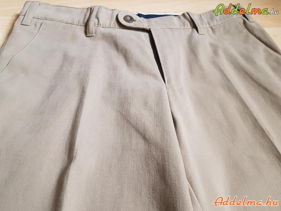 Astrroflex elegáns férfi nadrág 48-as