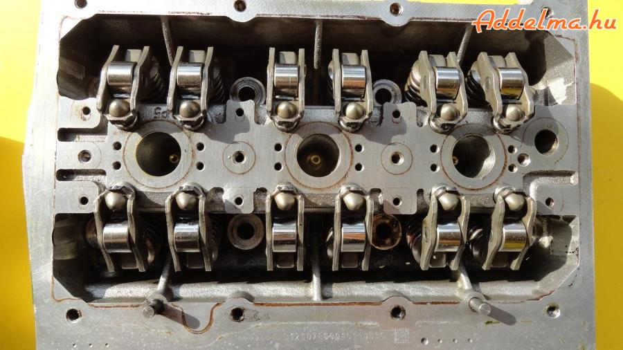 Bontott, és új motoralkatrészek