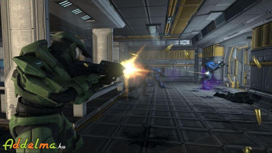 HALO Anniversary - Xbox360 - Eredeti DVD
