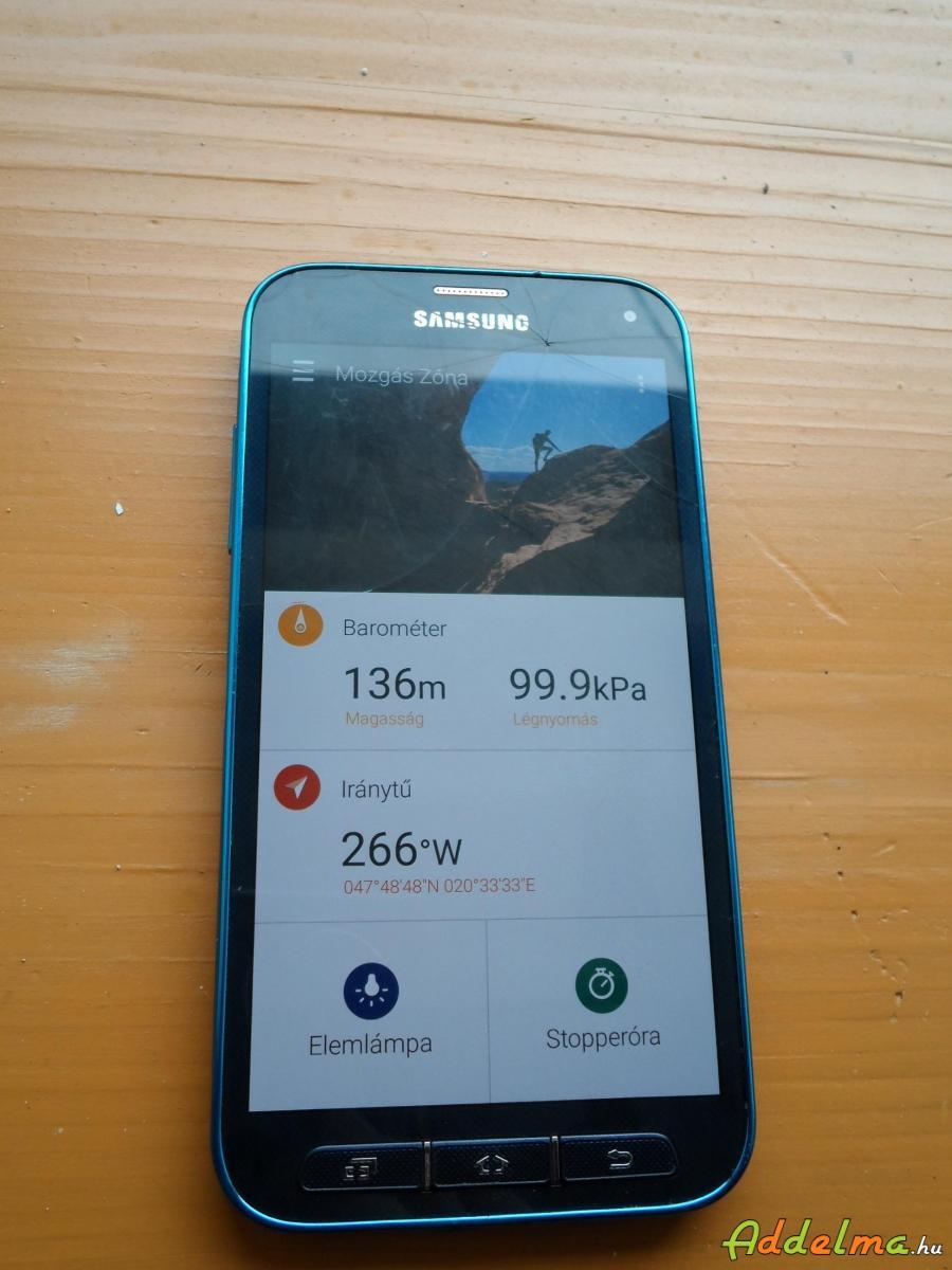 Samsung Galaxy S5 Sport 16GB független