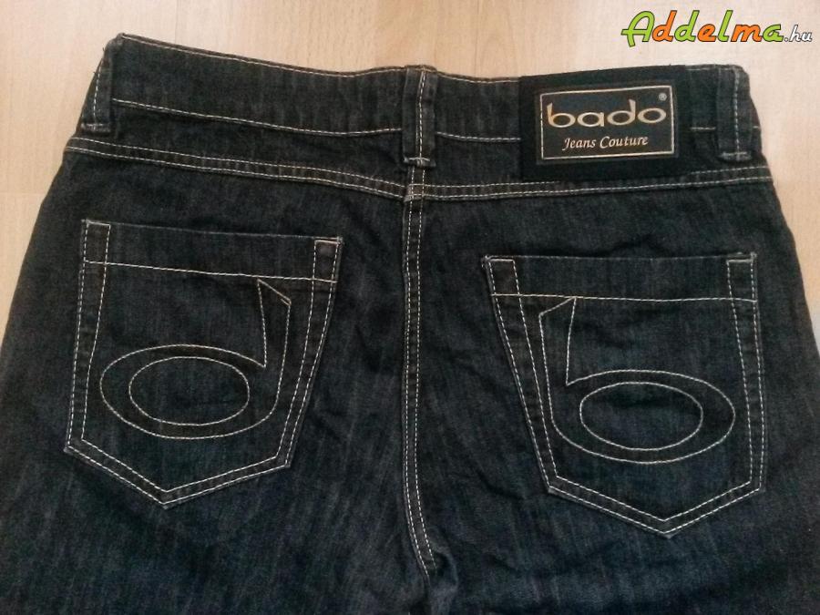 Bado Jeans Férfi Farmer Nadrág W33
