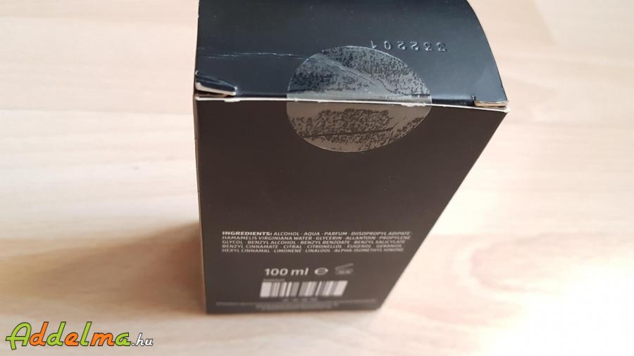Prince aftershave arcszesz 100ml