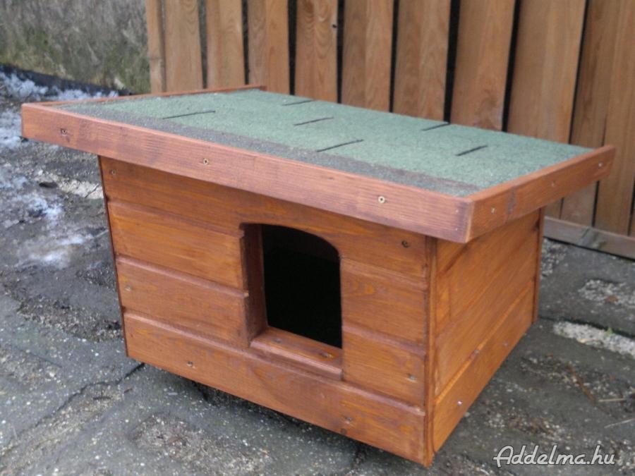 40x50 kutyaház vagy cicaház