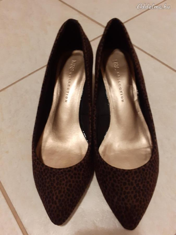 4,5-es Mark's and Spencer női cipő