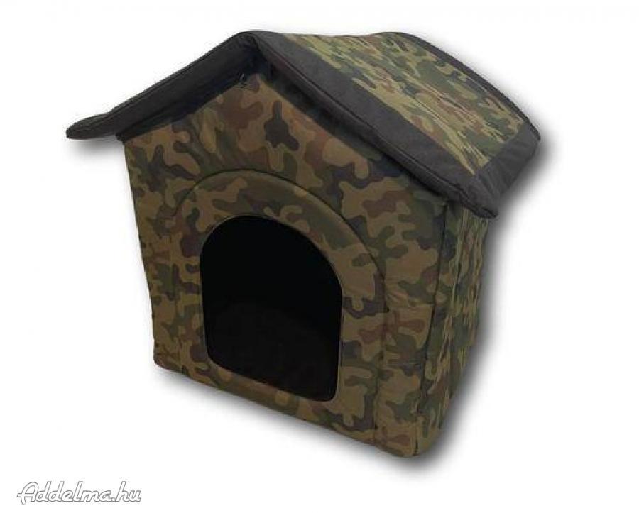 50x70 textil kutyaházak