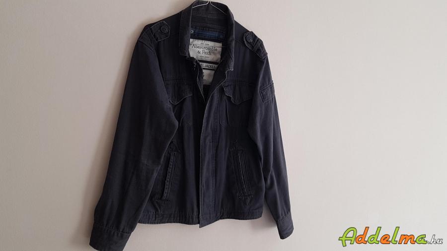 Abercrombie & Fitch Sentinel férfi kabát S