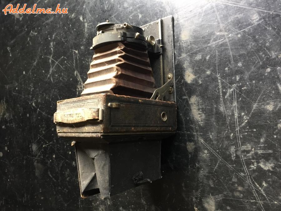 Agfa fényképezőgép Régiség