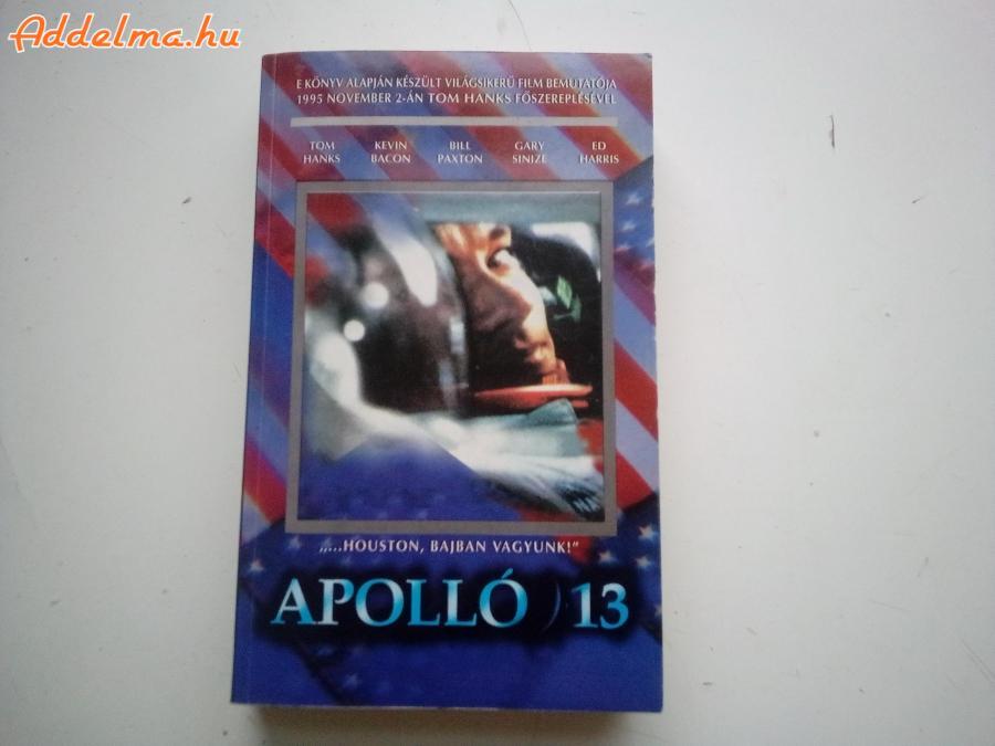 Apolló 13 filmkönyv