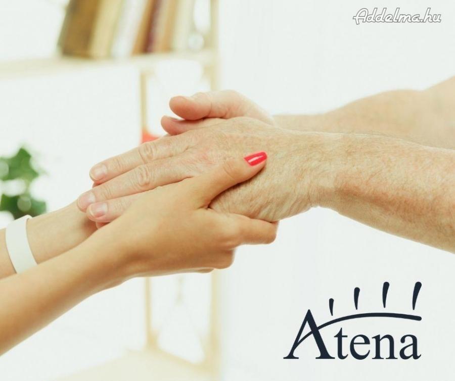 ATENA - piacvezető munkáltató