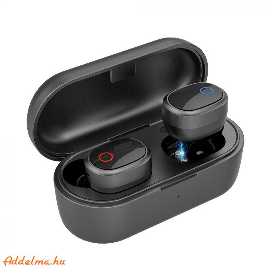 Ausdom Bluetooth 5.0 zajcsökkentős TWS fülhallgató headset