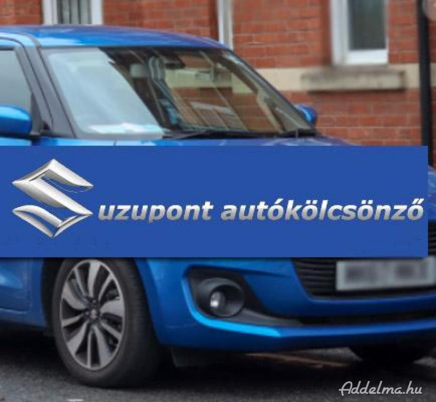 Autókölcsönzés, autóbérlés Budapesten repülőtérnél