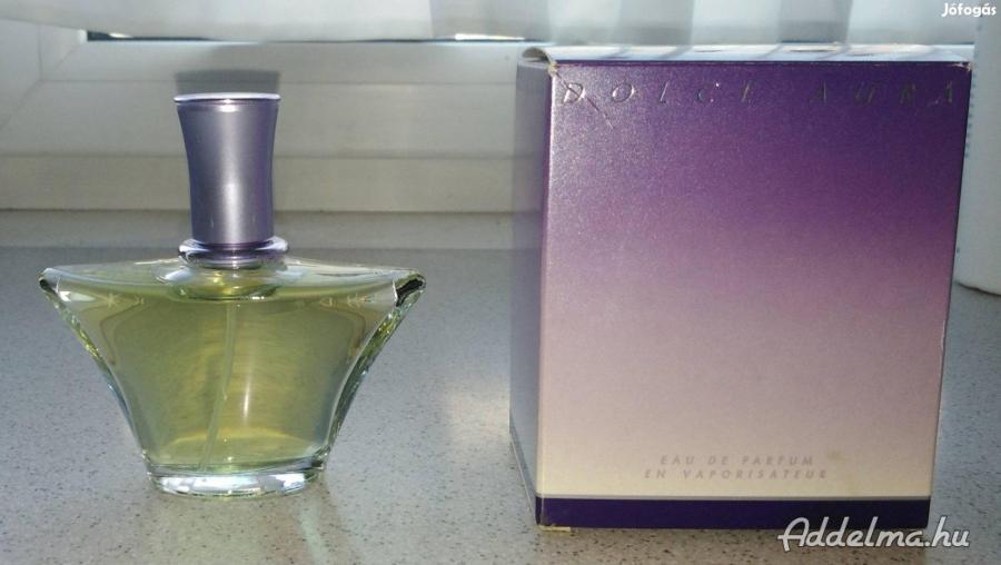 Avon Dolce Aura parfüm eladó