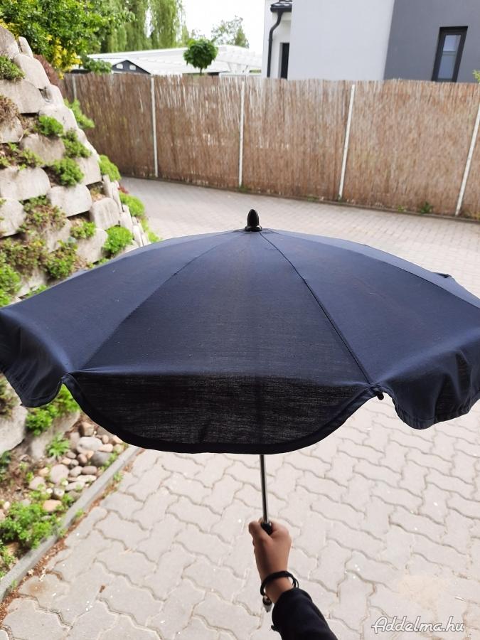 Babakocsiesernyő