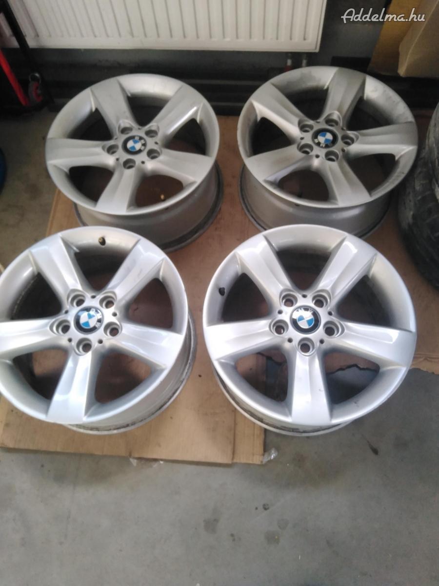 BMW gyári alufelni 17