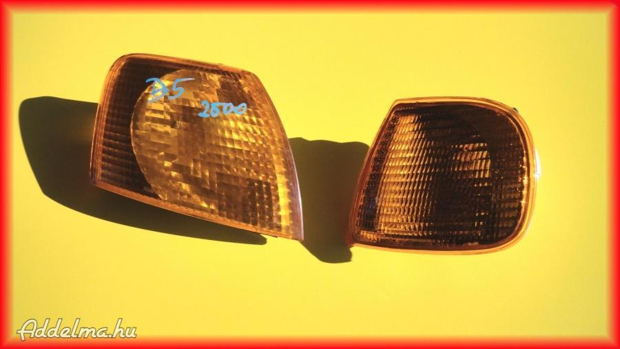 Bontott lámpák, xenonok, Audi VW típosokhoz