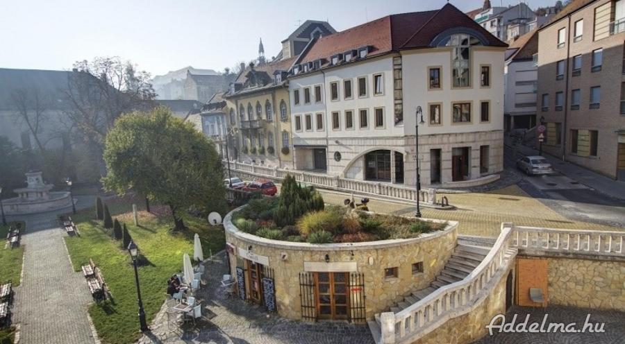 Boráros téren 2 szobás lakás kiadó!