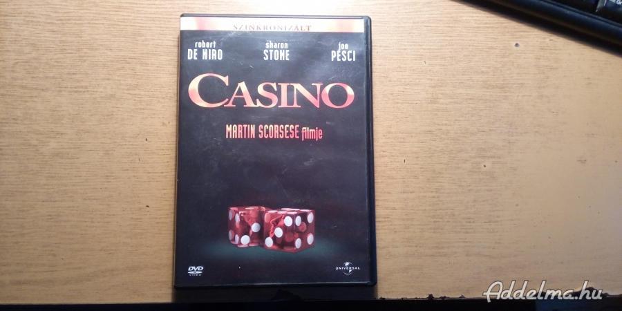 Casino DVD film