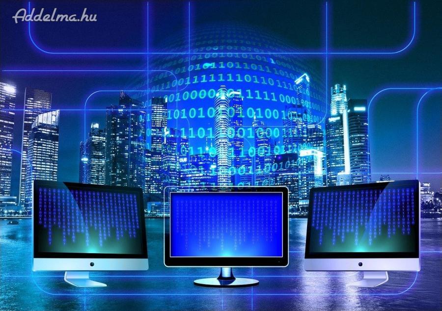 Céges weboldalkészítés induló költségek nélkül