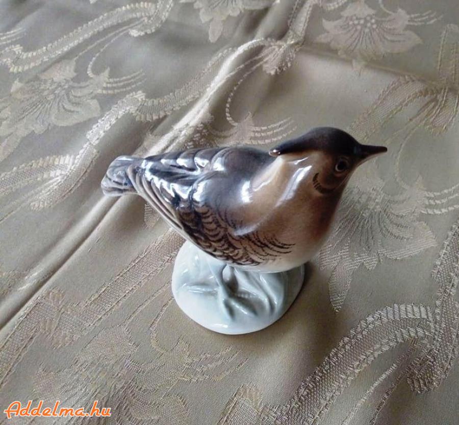 Csehszlovák madárka