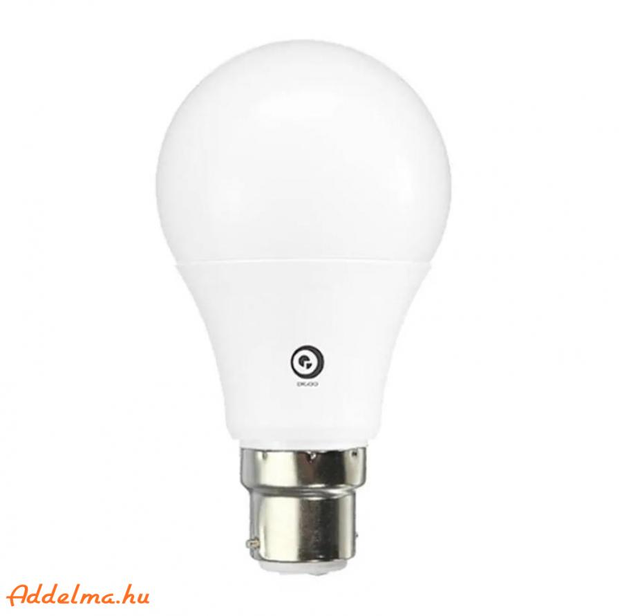Digoo Lark LED izzó E27 B22 12W