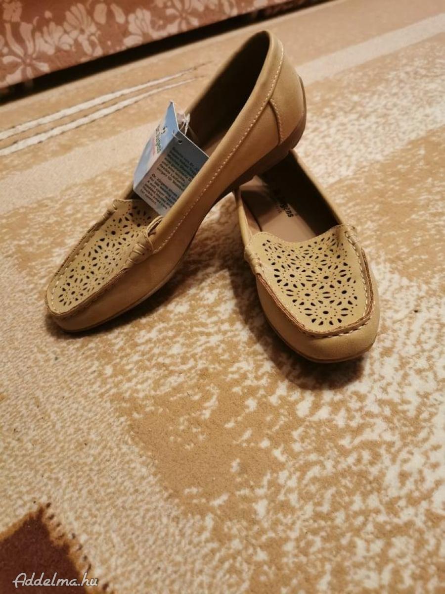 Dr Jürgens női cipő