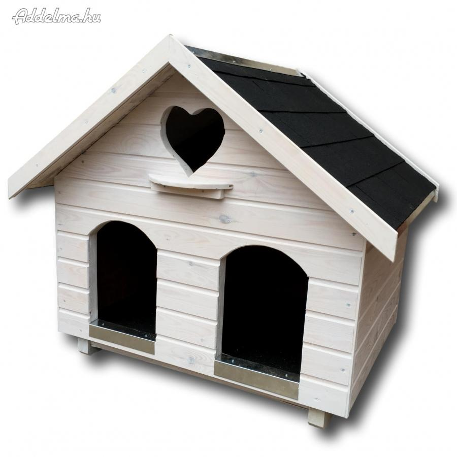 Dupla kutyaház